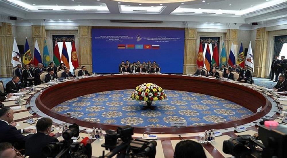 Страны ЕАЭС будут сотрудничать в судостроении