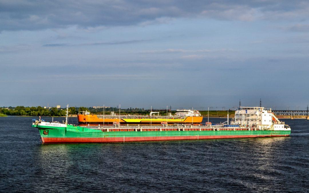 Новая жизнь танкеров