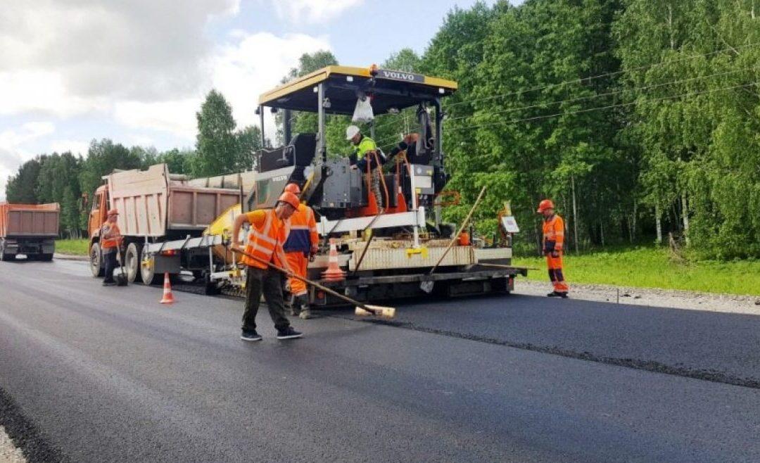 Регионы выполнили 95% ремонтных работ по «автодорожному» нацпроекту