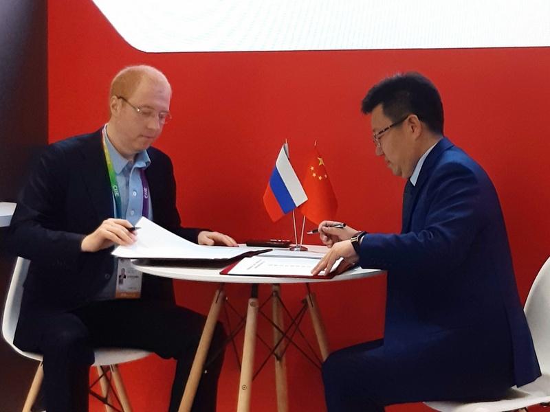 «РЖД Логистика» запустит новые контейнерные маршруты в сообщении с Синьцзян-Уйгурским автономным районом Китая