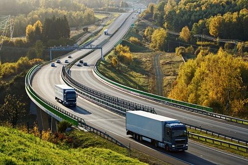 Грузооборот российского транспорта