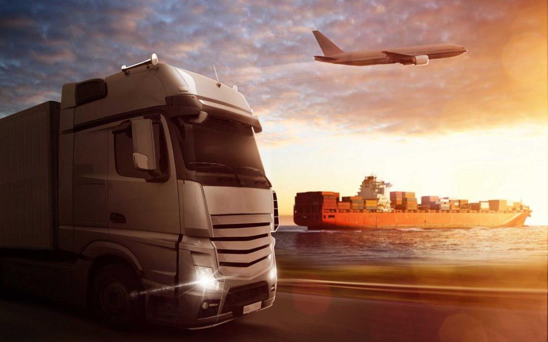 Грузооборот транспорта РФ в ноябре снизился на 1,5%