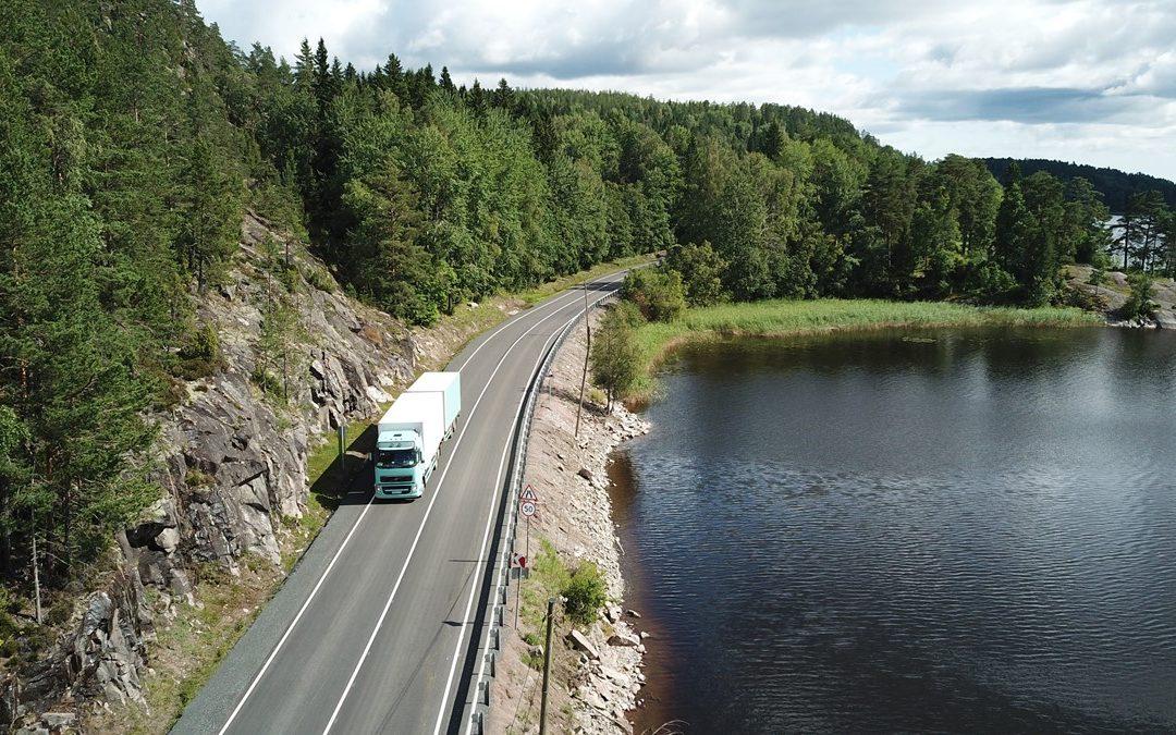 В Карелии и Мурманской области в 2019 году отремонтировали более 250 км федеральных трасс