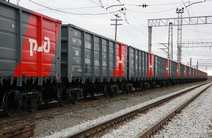 РЖД начинают видеть снижение спроса на грузоперевозки из Китая