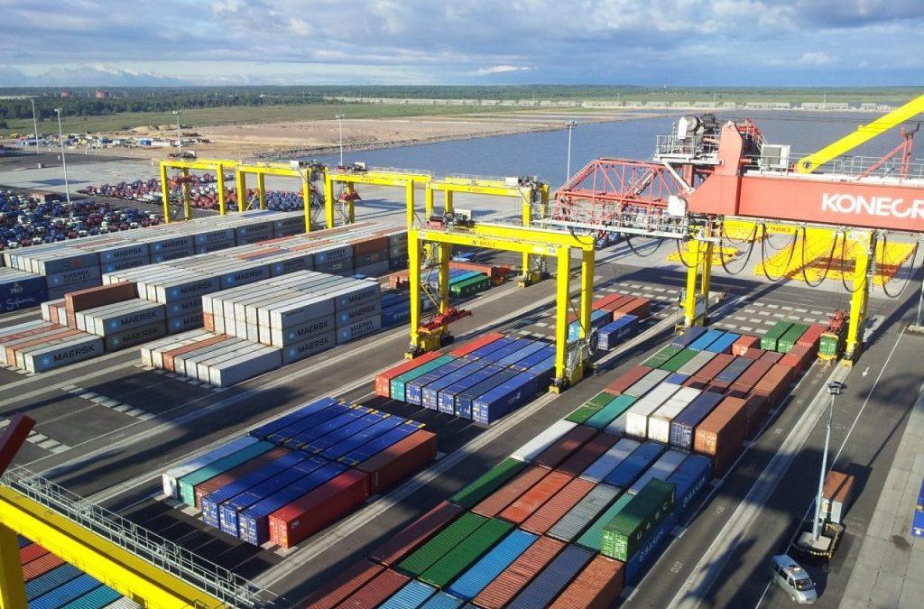 Ростовская область и Азербайджан будут развивать транспортно-логистическую инфраструктуру