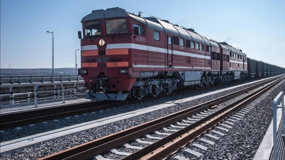 РЖД готовы везти больше грузов в направлении Мурманска по обходному маршруту