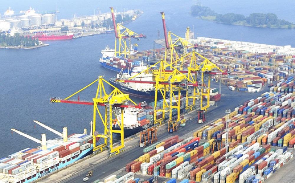 Линия ARRC открывает новые направления между портом Санкт-Петербург и портами Южной Америки.